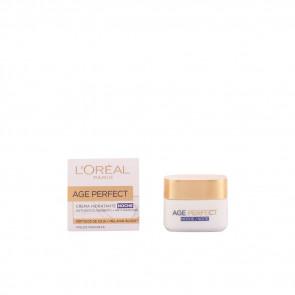 L'Oréal AGE PERFECT crema noche 50 ml 50 ml