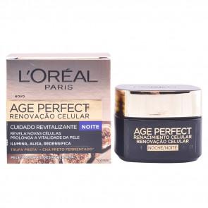 L'Oréal AGE PERFECT RENACIMIENTO CELULAR Crema Noche 50 ml