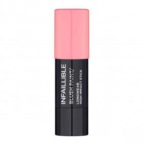L'Oréal Infaillible Blush Paint Chubby Blush - 03 Fucshia 1 ud