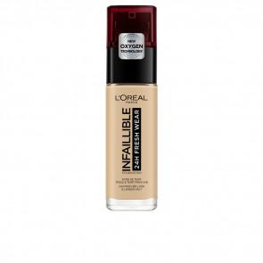 L'Oréal Infalible 24h Fresh Wear - 100 Linen 30 ml