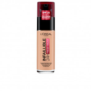 L'Oréal Infalible 24h Fresh Wear - 245