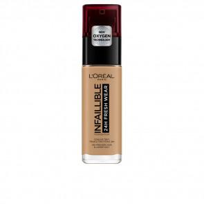 L'Oréal Infalible 24h Fresh Wear - 290 Ambre dore 30 ml