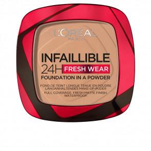 L'Oréal Infalible 24h Fresh Wear Foundation Compact - 220