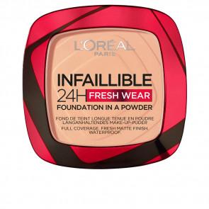 L'Oréal Infalible 24h Fresh Wear Foundation Compact - 245