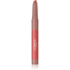 L'Oréal Infalible Matte Lip Crayon - 105 Sweet and salty