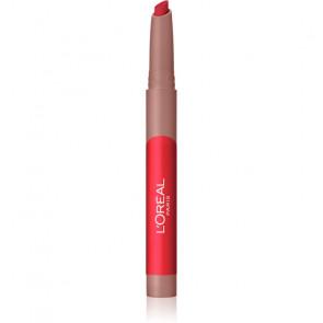 L'Oréal Infalible Matte Lip Crayon - 111 A little chili