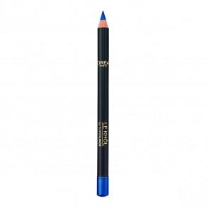 L'Oréal Le Khôl Superliner - 107 Deep See Blue