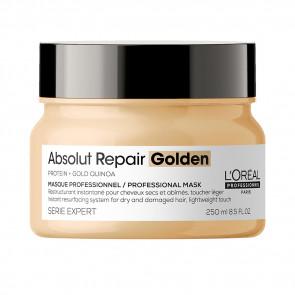 L'Oréal Professionnel Expert Absolut Repair Gold Quinoa + Protein Mask 250 ml