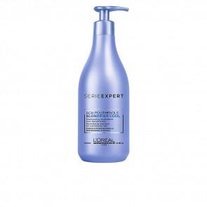 L'Oréal Professionnel Expert Blondifier Cool Shampoo 500 ml