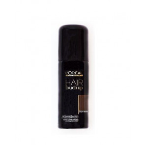 L´Oreal Professionnel EXPERT HAIR TOUCH UP Root Concealer Shampoo Light Brown Spray Tinte Color 75 ml