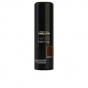 L'Oréal Professionnel Hair Touch Up Root Concealer - Brown 75 ml