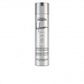 L'Oréal Professionnel Infinium Pure La Laque Infiniment Professionnelle Fort 500 ml