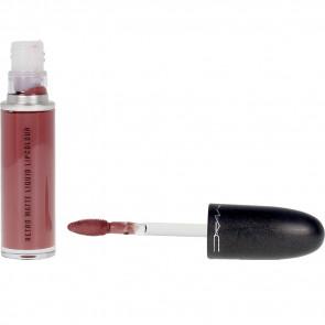 MAC Retro Matte Liquid Lipcolour - Topped with brandy