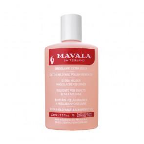 Mavala Dissolvant Extra Doux 100 ml