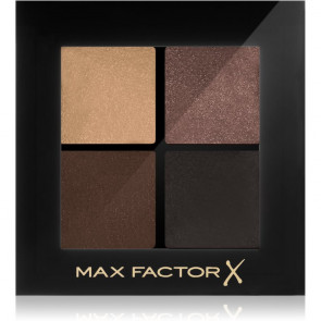 Max Factor Colour X-pert Soft Touch Palette - 002 Crushed Blooms