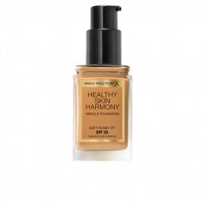 Max Factor HEALTHY SKIN HARMONY Foundation 77 Soft Honey