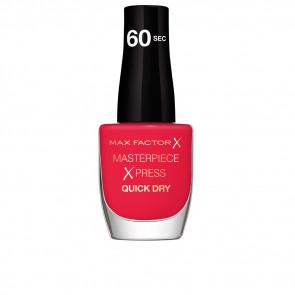 Max Factor Masterpiece Xpress Quick Dry - 262 Future is fuchsia