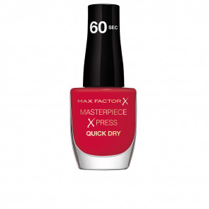 Max Factor Masterpiece Xpress Quick Dry - 310 She's reddy