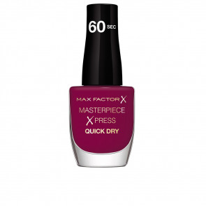 Max Factor Masterpiece Xpress Quick Dry - 340 Berry cute