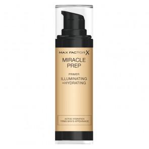 Max Factor MIRACLE PREP PRIMER Illuminating + Hydrating 30 ml