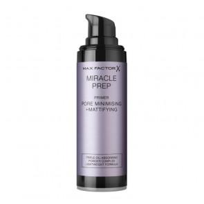 Max Factor MIRACLE PREP PRIMER Pore Minimising + Mattifying 30 ml
