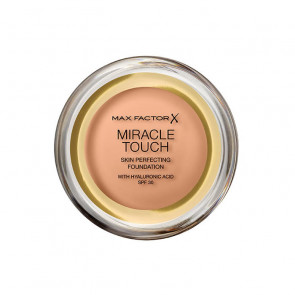 Max Factor MIRACLE TOUCH Liquid Illusion Foundation 060 Sand