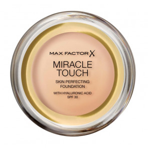 Max Factor MIRACLE TOUCH Liquid Illusion Foundation 085 Caramel