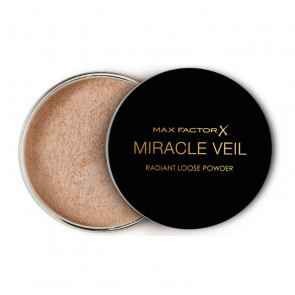Max Factor MIRACLE VEIL Radiant Loose Powder