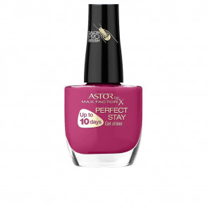Max Factor Perfect Stay Gel Shine Nail - 216