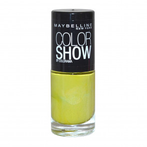 Maybelline Color Show Nail - 754 Pow Green Blister