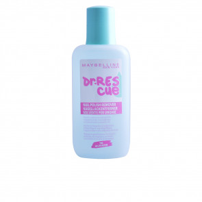 Maybelline DR. RESCUE Nail Polish Remover 0% Acetone 125 ml