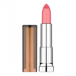 Maybelline SENSATIONAL BLUSHED NUDES Lipstick 157 More to Adore