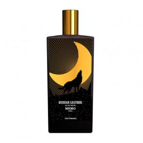 Memo Paris RUSSIAN LEATHER Eau de parfum 75 ml