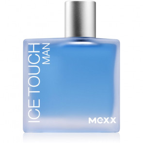 Mexx ICE TOUCH MAN Eau de toilette 50 ml