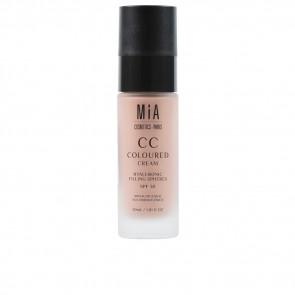 MIA Cosmetics CC Coloured Cream SPF30 - Dark 30 ml