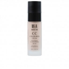 MIA Cosmetics CC Coloured Cream SPF30 - Light 30 ml