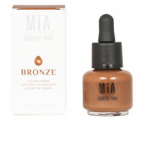 MIA Cosmetics Colour Drops - Bronze 15 ml