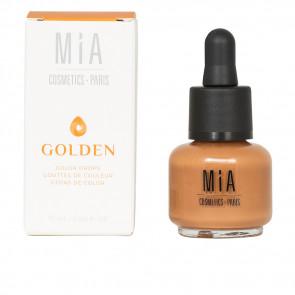 MIA Cosmetics Colour Drops - Golden 15 ml