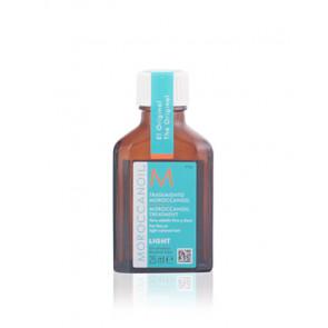 Moroccanoil LIGHT Oil Treatment for Fine & Colored Hair Aceite cabello 100 ml