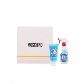 Moschino Lote FRESH COUTURE Eau de toilette