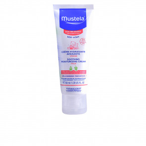 Mustela BÉBÉ SOOTHING MOISTURIZING CREAM Very Sensitive Cream 40 ml