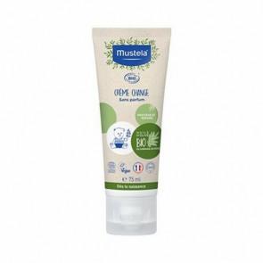 Mustela Bio Crème Change Sans parfum 75 ml