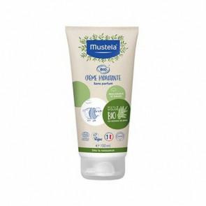 Mustela Bio Crème Hidratante Sans parfum 150 ml