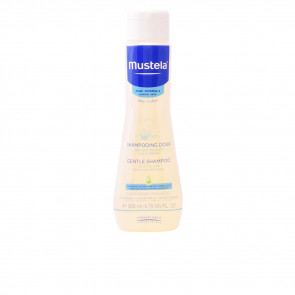 Mustela GENTLE SHAMPOO Delicate Hair 200 ml