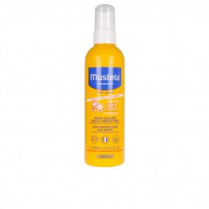 Mustela Spray Solaire Haute Protection SPF50 200 ml