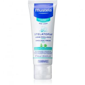 Mustela Stelatopia Emollient Cream 40 ml