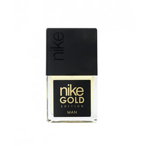 Nike GOLD EDITION MAN Eau de toilette 30 ml
