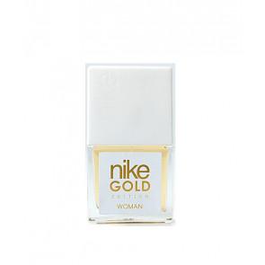 Nike GOLD EDITION WOMAN Eau de toilette 30 ml
