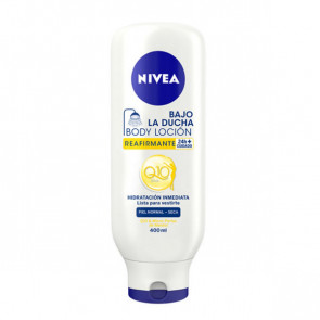 Nivea BAJO LA DUCHA Body Lotion Q10 400 ml