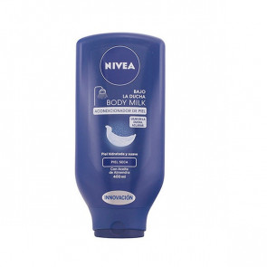 Nivea BAJO LA DUCHA Body Milk 400 ml